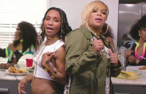 TLC Feat. Snoop Dogg Way Back Video