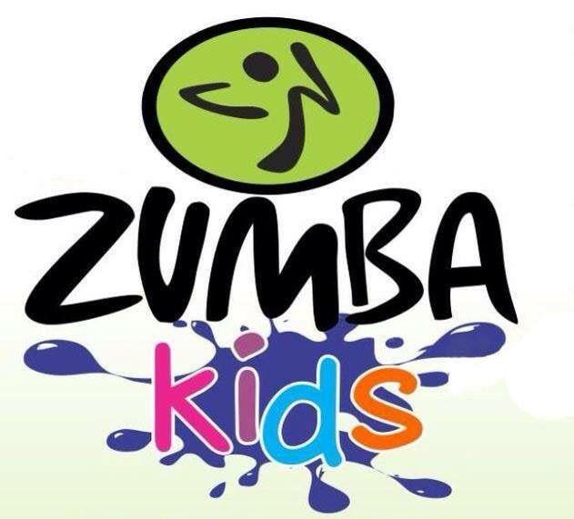 Zumba Kids Jr Logo 13 best images about Z...