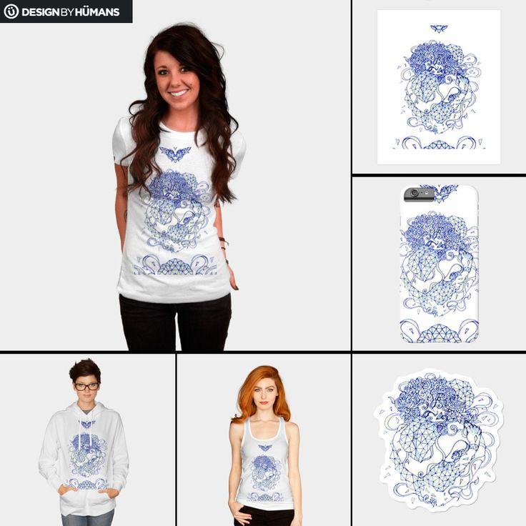 "T-Shirt "" Nature & Techne G332 "" http://www.designbyhumans.com/shop/Medusa81/ #designbyhumans #tshirt #tanktop #case #sticker #hoodie #crewnek #baseball #tee #poster #print #racerback #drawing #heart #love #hug #embrace #geometric #artwork #illustration #flowers #lotus #soul #nature #harmony #magic #alchemy #tatoo #duality #spirituality #art #beautiful #spiritual"