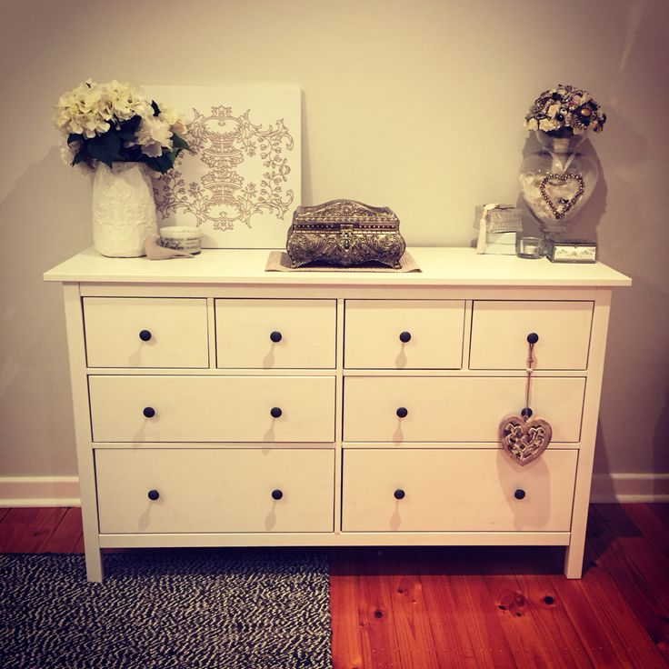 Accessories drawers