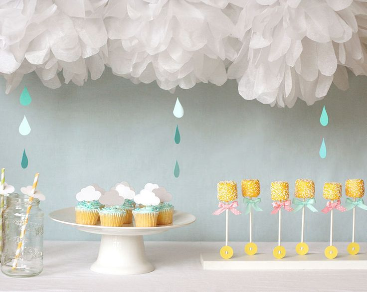 DIY Baby Shower Ideas | Fiskars