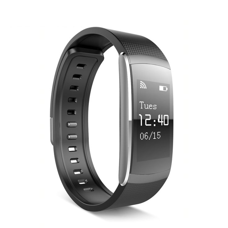 IN STOCK 100% Original IWOWN I6 PRO Smart Wristband Heart Rate Monitor Smart Bracelet i5 Plus Fitness Tracker for Android&IOS //Price: $61.09      #FirstDayOfSummer