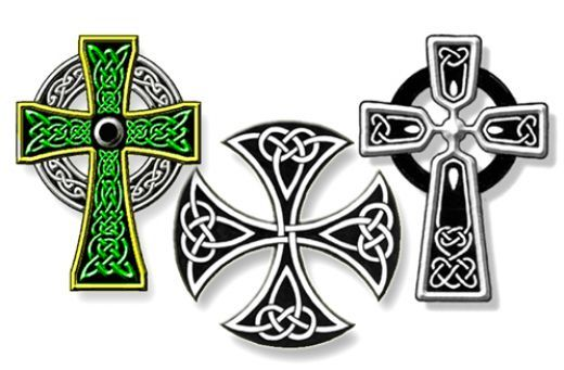 celtic crosses and their meanings | Celtic Knot Tattoos