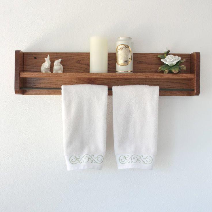 Wie ein Design Badezimmer Handtücher Nach Ihrem Geschmack ...