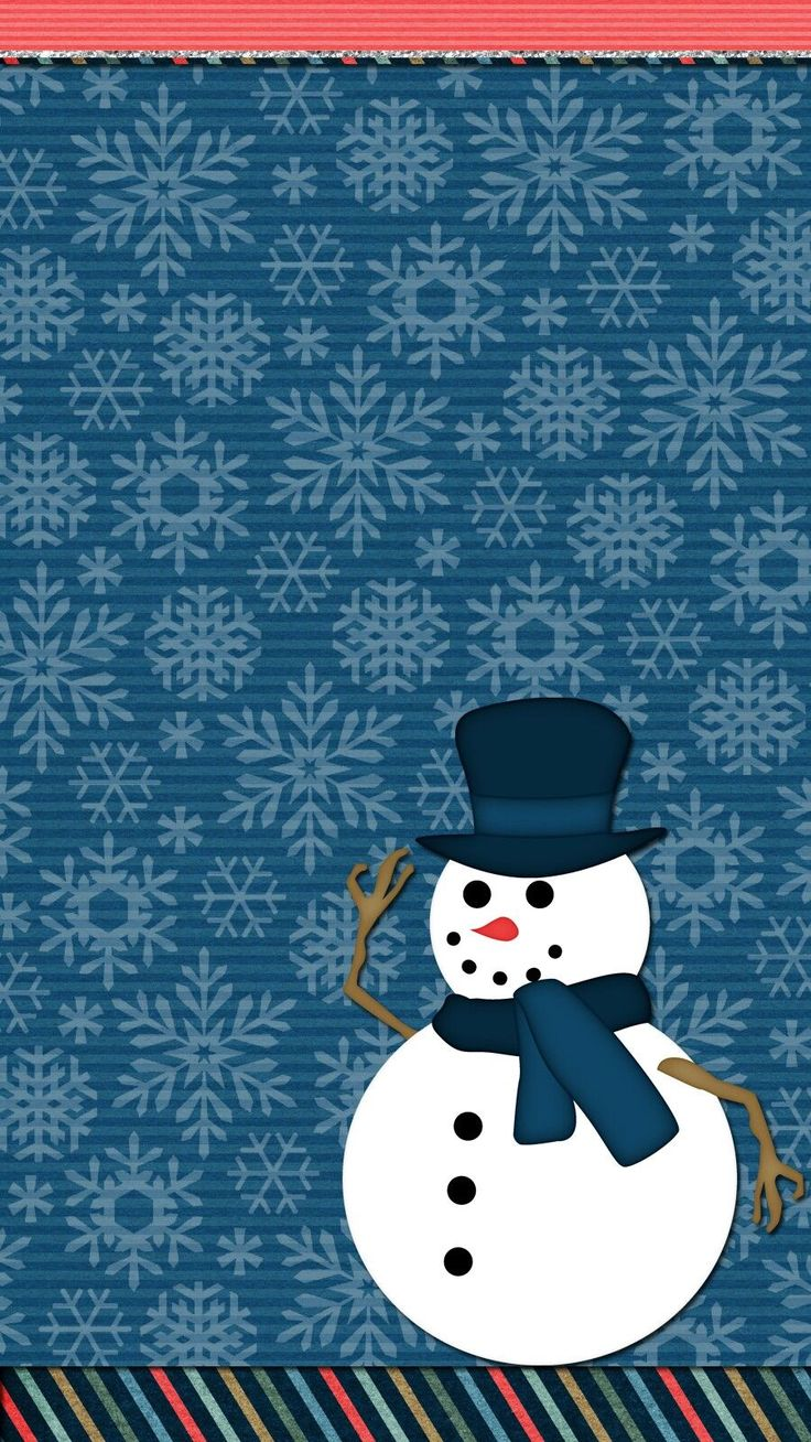 winter wallpaper iphone android cute