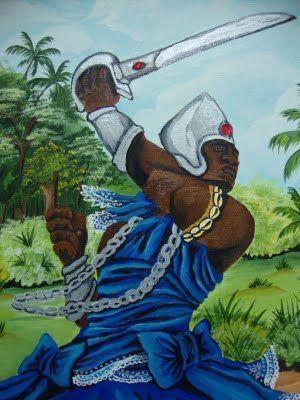 Baba Ogun