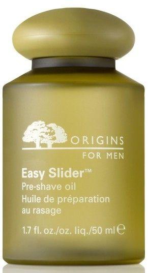 Origins Easy Slider(TM) Pre-Shave Oil
