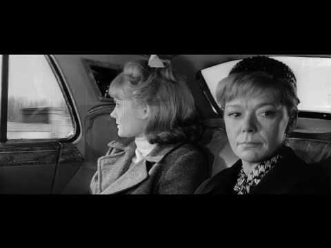 NIGHTMARE   Rare Hammer Horror B&W  1964  (FULL MOVIE) - YouTube