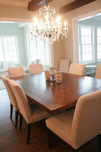 17 best images about dining room table on pinterest halo table legs and table and chairs. Black Bedroom Furniture Sets. Home Design Ideas