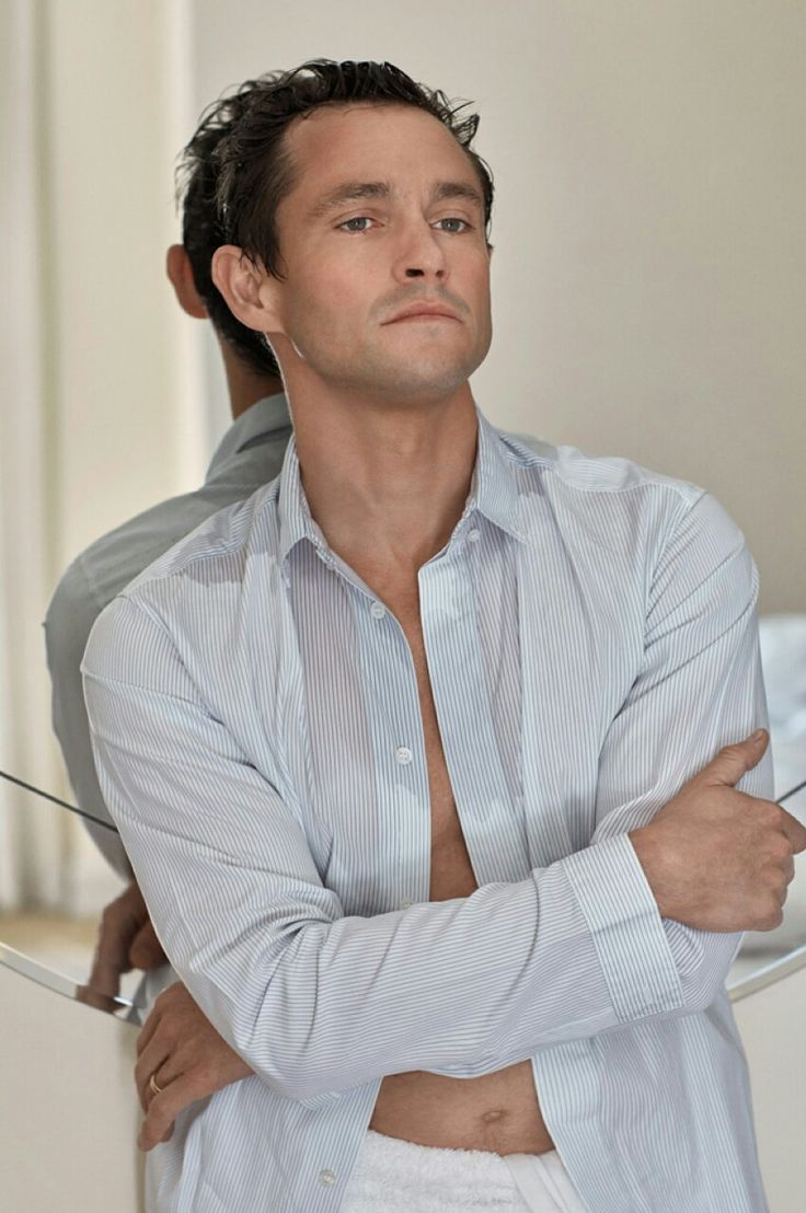 "hannibalsbattlebot: "" themeyeristmovement: "" Hugh Dancy by Mona Kuhn. http://www.wmagazine.com/people/celebrities/2016/06/hottest-tv-stars-tom-hiddleston-sarah-paulson/photos/slide/17 "" Somebody..."
