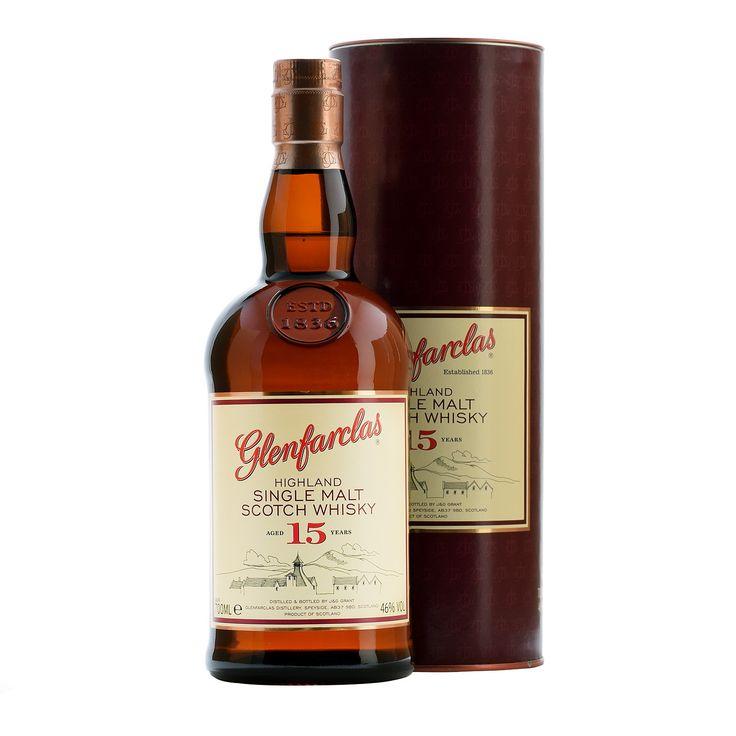 Review #9: Glenfarclas 15 #scotch #whisky #whiskey #malt #singlemalt #Scotland #cigars