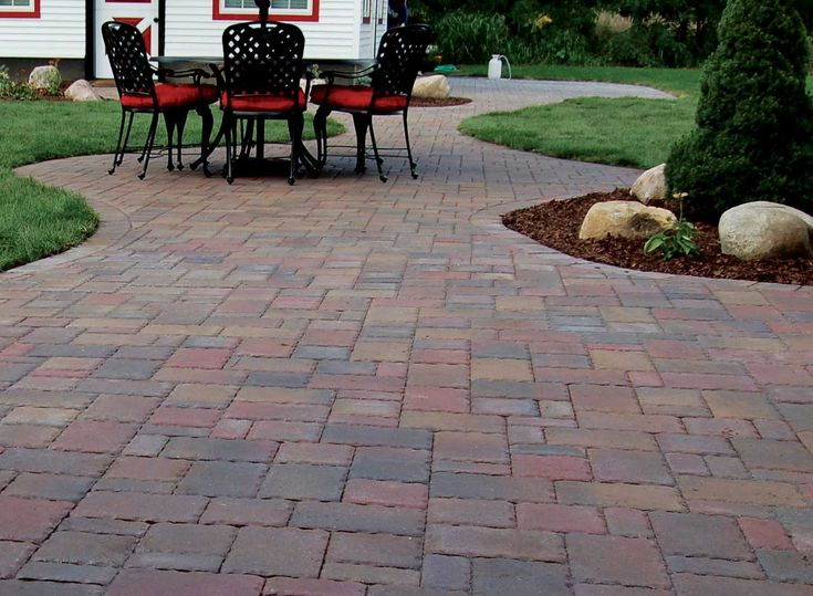 Best 25+ Cobblestone Pavers Ideas On Pinterest | Cobblestone Patio,  Cobblestone Driveway And Stones For Driveway
