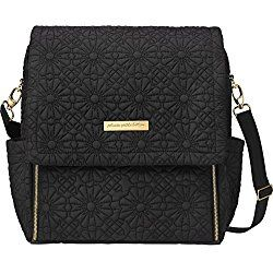 Petunia Pickle Bottom Boxy Backpack Diaper Bag in Bedford Avenue Stop Special Edition by Petunia Pickle Bottom