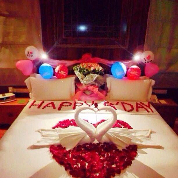 25 Best Ideas About Romantic Surprises For Him On: The 25+ Best Romantic Room Surprise Ideas On Pinterest