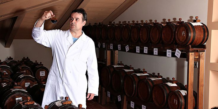 """We first met Glauco in Piacenza, at a small food fair. He was standing behind his small table and proudly telling the story of his Aceto Balsamico """"Oro Nero"""" (""""Black Gold"""" Balsamic Vinegar). A quiet, likeable man, with an open look, Glauco captured our attention as contrary to all his neighbours he was seemingly not interested in just """"closing a deal"""" with each stand visitor. No, what Glauco wanted was for us to understand the incredibly complex preparation of his balsamic vinegar. Indeed…"""