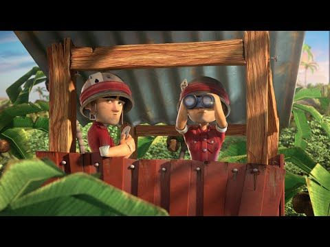 Boom Beach: Sniper Tower (Official TV Commercial ...