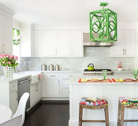 It isn't always necessary to rip out to renovate a kitchen with good bones. You…