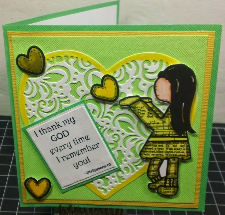 art; journal; cards; character card; FEBRUARY; Shanta; Inspired Stamps; Bazzill; artwork at www.inspiredstamps.blogspot.com