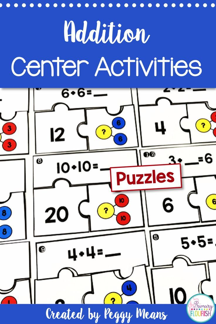 worksheet Doubles Fact the 25 best doubles addition ideas on pinterest facts help your students master their with engaging math centers this center helps students