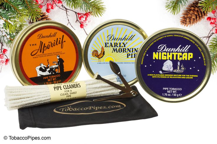TobaccoPipes.com - Dunhill All Day Long Pipe Tobacco 3-Pack, $39.00 (http://www.tobaccopipes.com/dunhill-all-day-long-pipe-tobacco-3-pack/)
