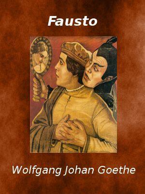 Fausto de Goethe (portada)