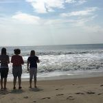 Beach Worship autism writing Sarah Stup