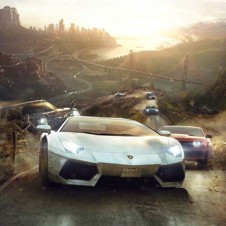 La Lamborghini