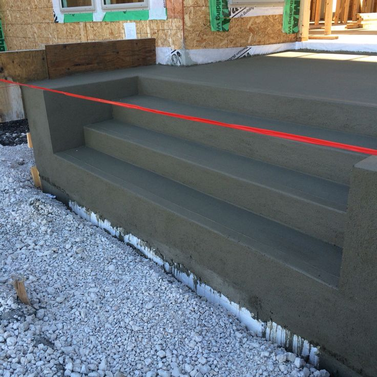 Steps www.panelconcrete.com
