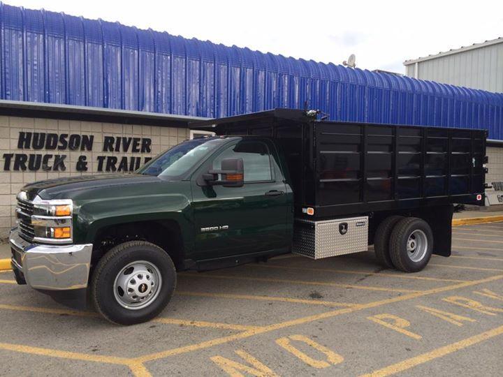 mountain river trucking