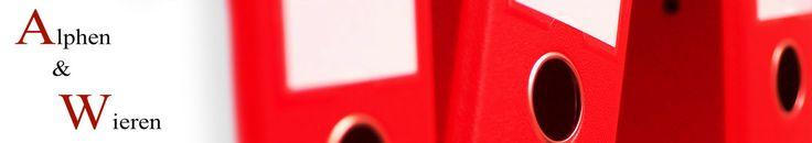 Sinds 1 januari 2013 is Administratiekantoor F. van Wieren overgegaan in AW administratie en bewindvoering VOF. AW is een laagdrempelig kantoor opgericht door Froukje van Wieren en Sjoukje van Alphen. Wij zijn er voor ondernemers, maar ook voor particulieren.  http://www.bedrijvenholland.nl/bedrijven/administratie/alphen-wieren-administratie/ http://www.aenwadministratieenbewindvoering.nl/