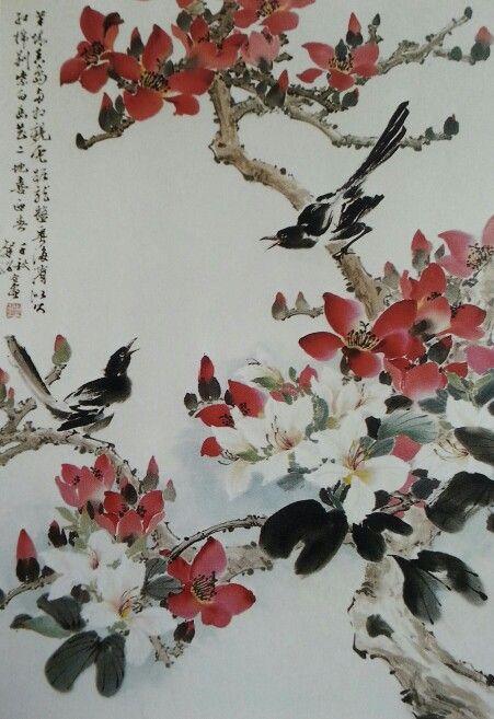 By Chow Chian Chiu 周千秋