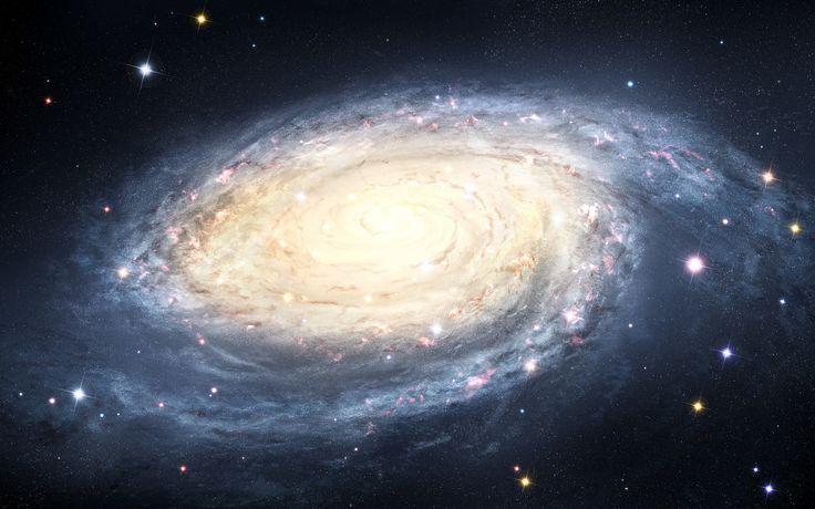 ¿A qué velocidad necesitaríamos viajar para abandonar la Vía Láctea?