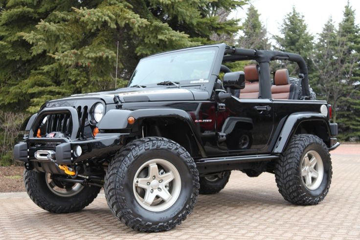jeep wrangler 2013 | 2013 Jeep Wrangler Unlimited | Erivista - Articles and Picture Gallery