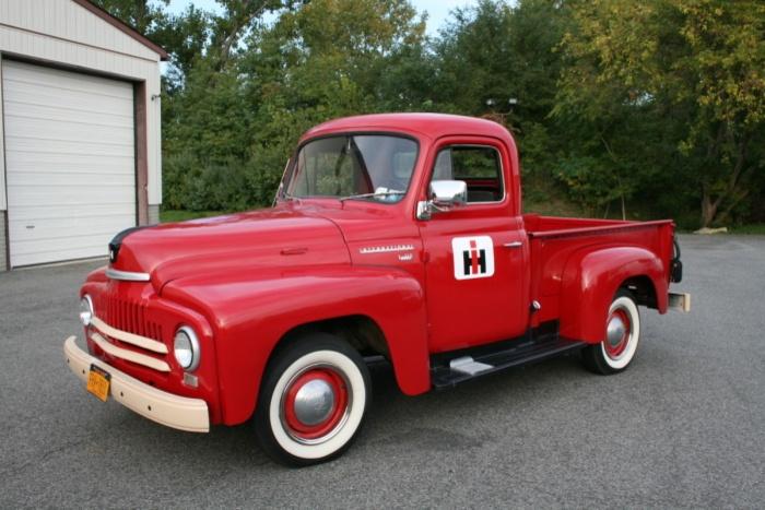1950 International L110 Only Pick Up Trucks Pinterest