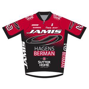 Jamis-Hagens Berman p/b Sutter Home(USA)