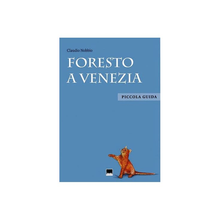 FORESTO A VENEZIA
