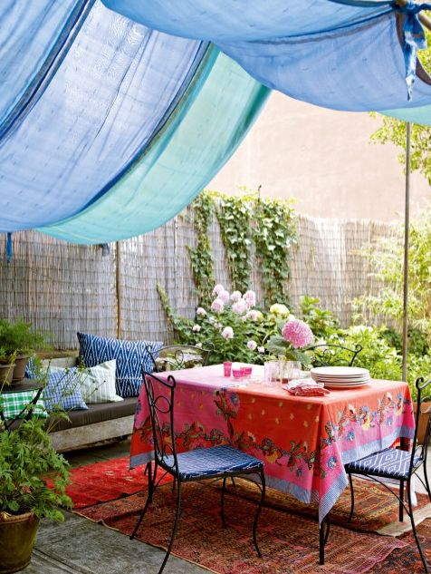 If new place donu0027t havea patio cover could be a viable option -- & 25 best tent ideas images on Pinterest | Tents Good ideas and Decks