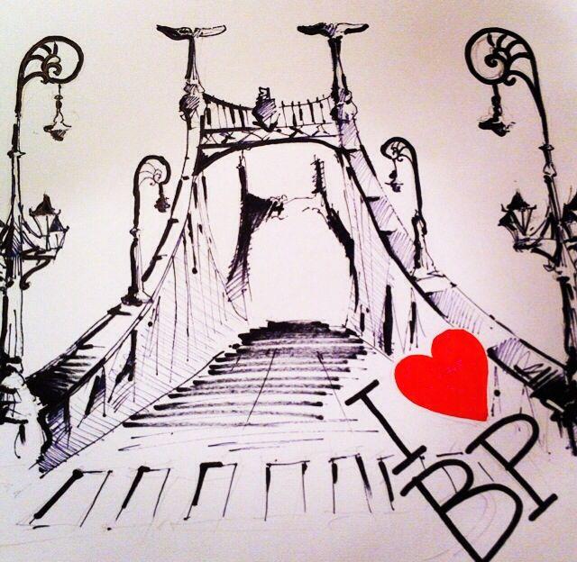 #ilovebudapest 3