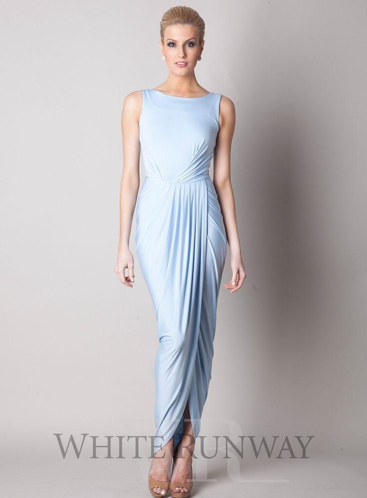 Bessy Dress by Pia Gladys Perey
