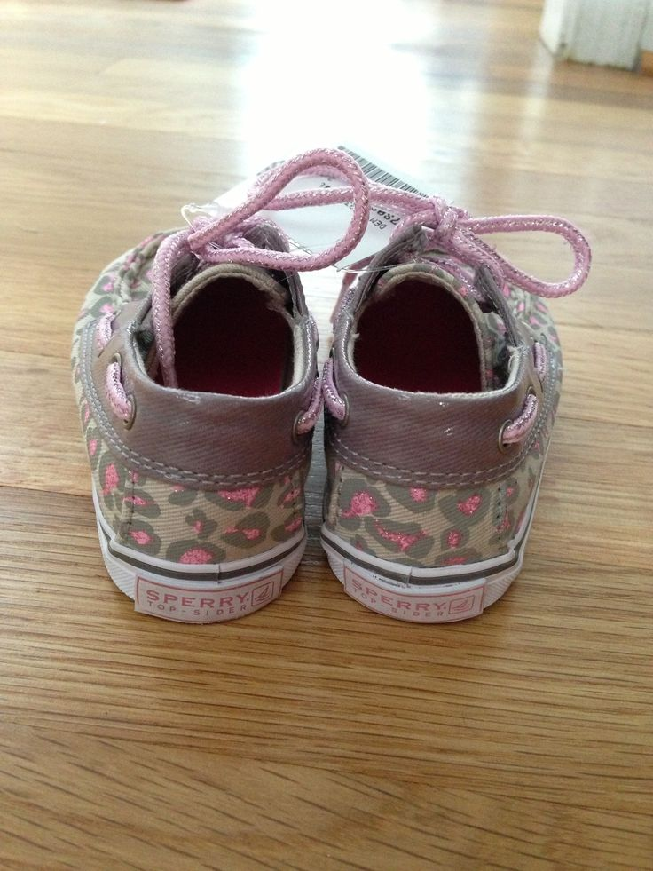 i just died and went to baby sperry heaven! omg so adorable!