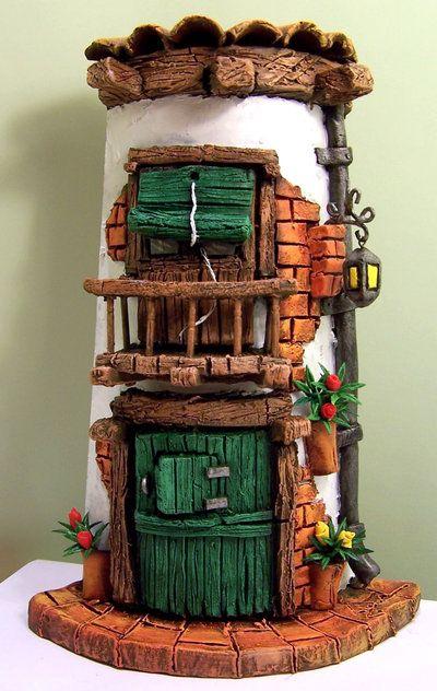 Tiles Decorations ♥ (Tejas Decorativas)                                                                                                                                                                                 Mais
