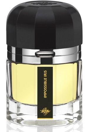 Impossible Iris by Ramon Monegal is a sweet, powdery Floral Woody Musk fragrance that features iris, mimosa, raspberry, ylang-ylang, jasmine and cedar. - Fragrantica
