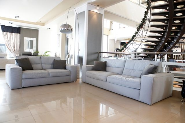 High aesthetics and comfort! Discover your favorite furniture for the house of your dreams in www.kazakidis.gr