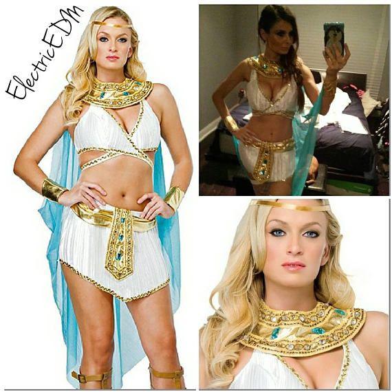 Check out this item in my Etsy shop https://www.etsy.com/ca/listing/502121410/goddess-costume
