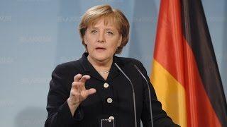 Angela Merkel Biography | President of Germany | Angela Merkel snl | Angela Merkel news