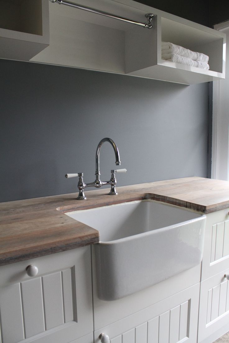 Laundry Basin Sink : ... Laundry Tubs on Pinterest Utility Sink, Laundry Sinks and Laundry