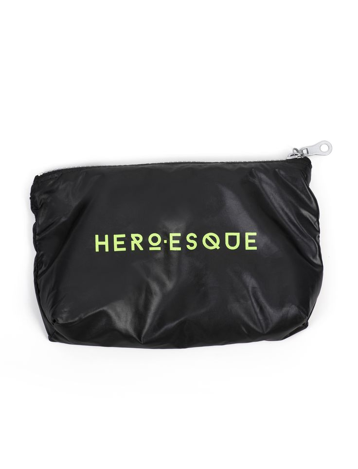 HEROESQUE COSMETIC POUCH  #cosmetic #bag #cosmetics #makeup