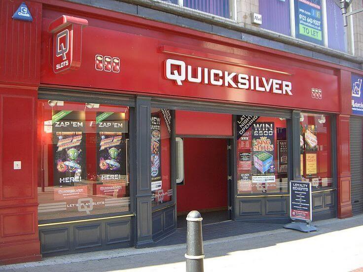 Quicksilver Casino