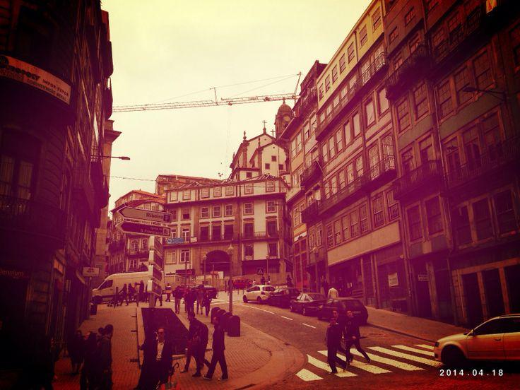 Saturday morning @liveoporto downtown #liveoporto.com