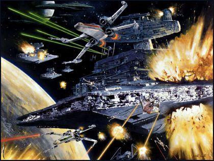 Star wars wallpaper hd 1080p + iconos